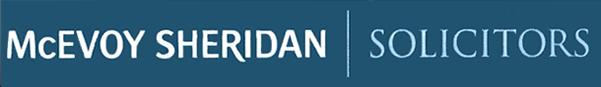 Mc Evoy Sheridan Logo